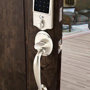 Güvenli Kapı Kilit Sistemlerini Doğru Seçin