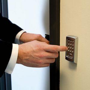 En Güvenli Kapı Kilidi