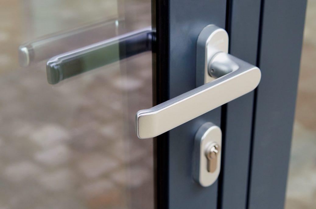çelik kapı kilit değişimi
